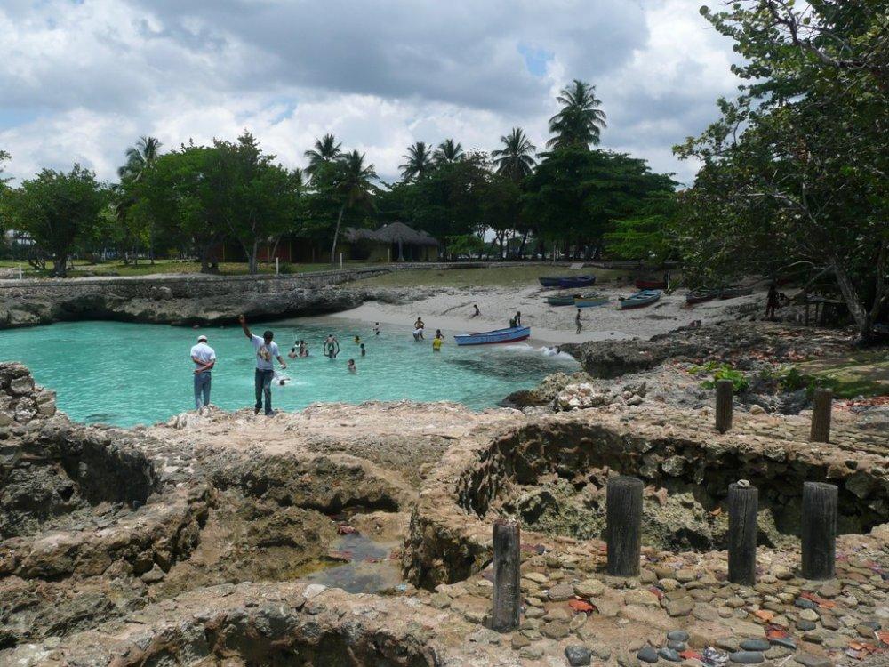 7 lugares para visitar en familia en República Dominicana I (1/4)