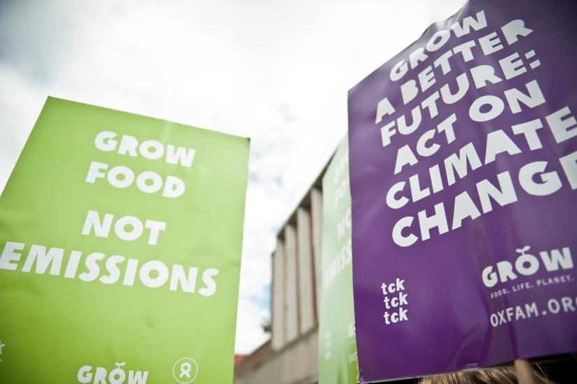 climate change - cambio climatico