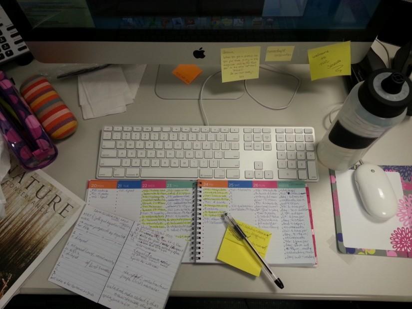 Editorial Desk - Journalists