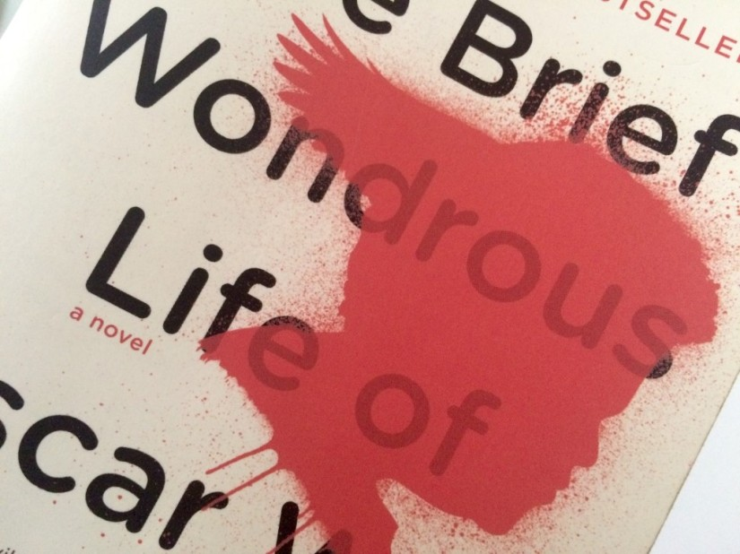 Junot Díaz - The Brief Wondrous Life of Oscar Wao