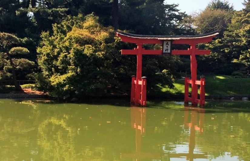 100 Japanese Gardens